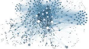 Social Network Analysis Visualization Image Social Network Analysis Visualization Image